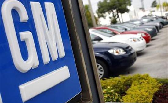 """Đề xuất áp thuế của Tổng thống Mỹ có thể """"thu nhỏ"""" GM"""