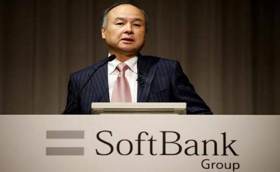 Tỷ phú Masayoshi Son đầu tư 72 tỷ USD vào Mỹ