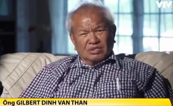 """""""Đại gia chân đất"""" Gilbert Đinh Văn Thân tại Vanuatu"""