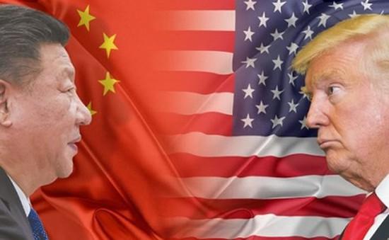 Căng thẳng thương mại giữa Mỹ và Trung Quốc vẫn chưa thể giải quyết