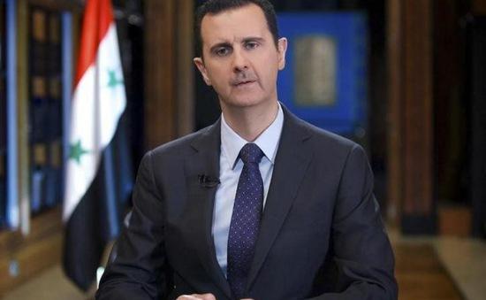 Tổng thống Syria muốn gặp nhà lãnh đạo Triều Tiên