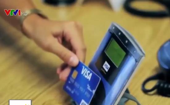 Hệ thống thanh toán thẻ Visa tại châu Âu hoạt động trở lại
