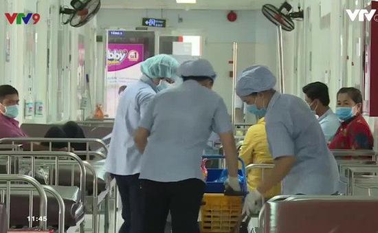 Khuyến cáo phòng chống bệnh cúm A/H1N1