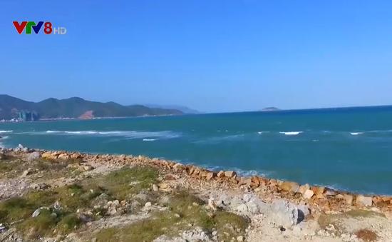 Khánh Hòa: Đất dự án công viên biến thành bãi rác