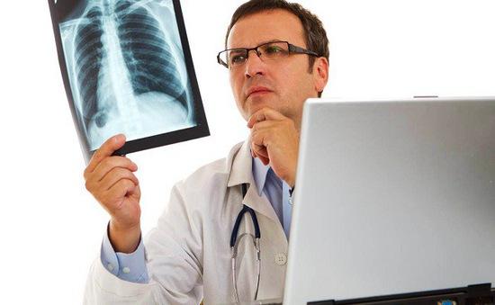 Các triệu chứng điển hình của ung thư phổi