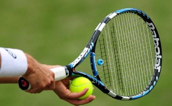 Cảnh sát Bỉ phá mạng lưới cá độ quần vợt xuyên quốc gia