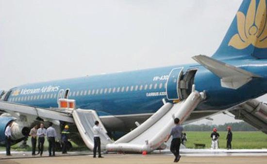 Vietnam Airlines phản hồi về thông tin lương thấp của phi công