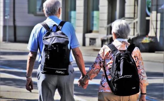 Đi bộ với tốc độ nhanh có thể tăng tuổi thọ