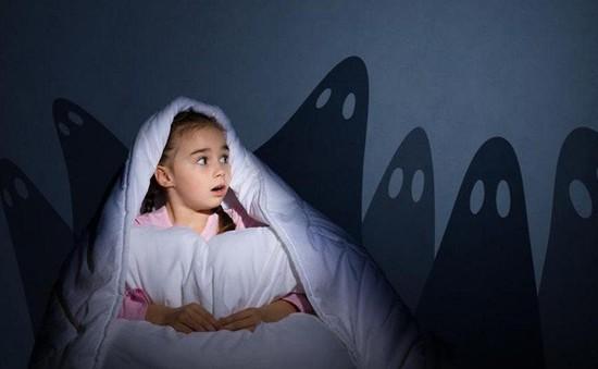 Ác mộng có thể giúp kiểm soát nỗi sợ