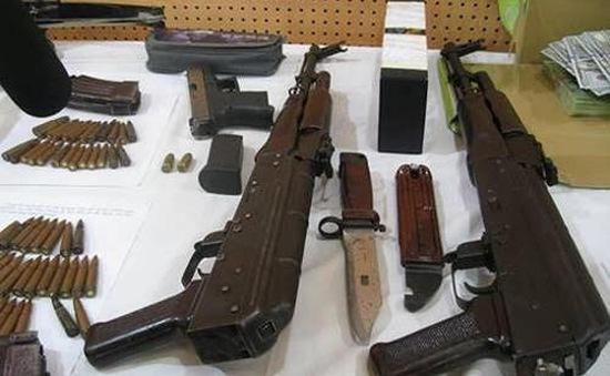 Truy tố đối tượng nổ súng bắn chết nhân viên lễ tân