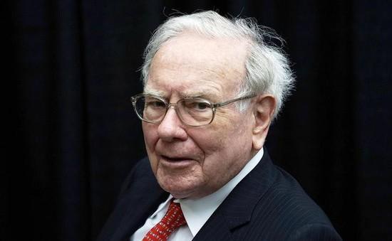 Bỏ 3,3 triệu USD để được ăn trưa cùng tỷ phú Warren Buffett