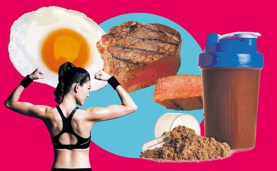 Liệu bạn có đang ăn quá nhiều protein?