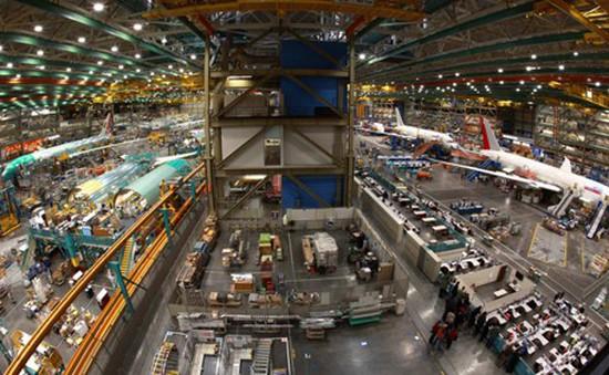 Chính quyền Mỹ tiếp tục chính sách bảo hộ sản xuất nội địa