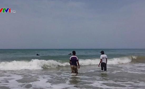Hàng chục người thiệt mạng do đắm thuyền ngoài khơi bờ biển Yemen