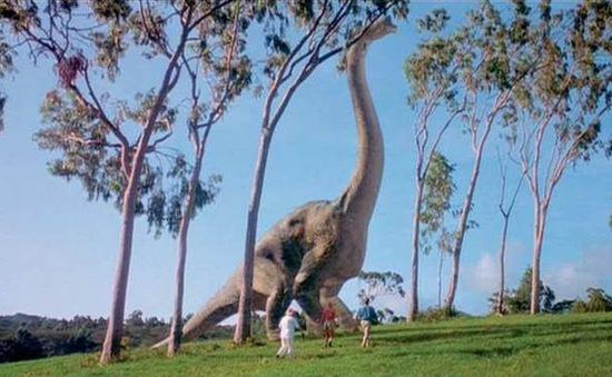Vì sao sức hút của loạt phim khủng long chưa bao giờ hạ nhiệt?