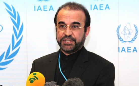 """Iran """"chuẩn bị hành động"""" nếu thỏa thuận hạt nhân đổ vỡ"""