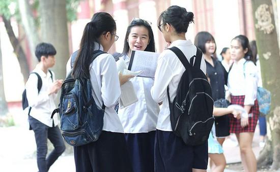 Đề thi chính thức môn Ngữ Văn kỳ thi tuyển sinh lớp 10 THPT tại Hà Nội