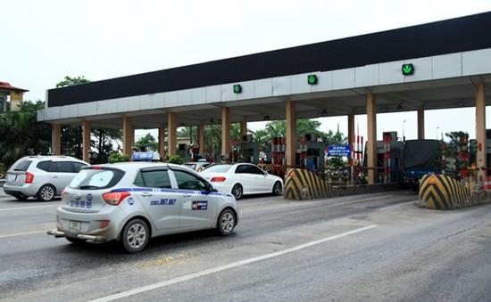 Hà Nội tiếp tục kiến nghị xóa bỏ trạm thu phí Bắc Thăng Long - Nội Bài