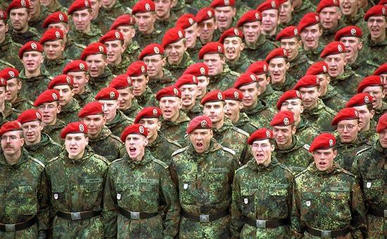 NATO hoan nghênh kế hoạch tăng chi tiêu quốc phòng của Đức