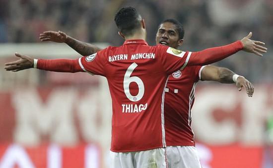 Chi 40 triệu euro, Juventus chiêu mộ thành công sao Bayern Munich