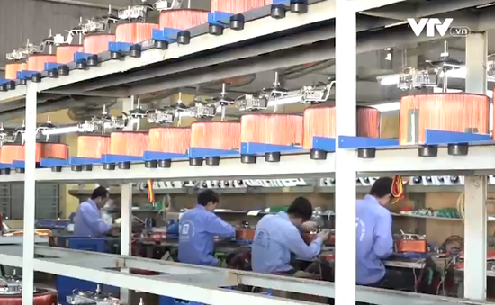 Fitch Ratings đánh giá tích cực về tăng trưởng kinh tế Việt Nam