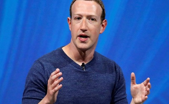 Thủ tướng Australia muốn CEO Facebook trả lời chất vấn tại Quốc hội