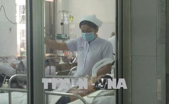 TP.HCM: 1 người tử vong, 1 người nguy kịch do nhiễm cúm A/H1N1