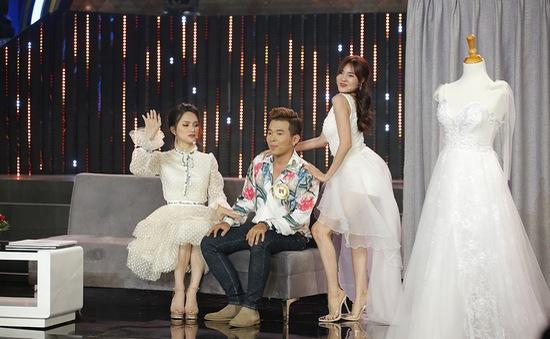 Hoa hậu Hương Giang không chịu nổi khi thấy Lan Ngọc hạnh phúc