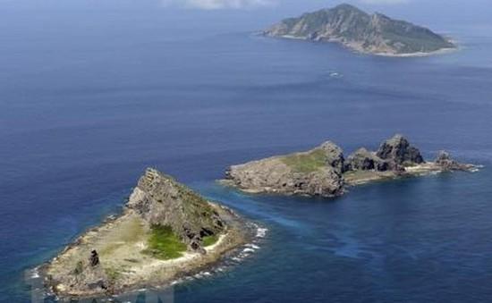 Nhật Bản, Trung Quốc thiết lập cơ chế liên lạc quốc phòng