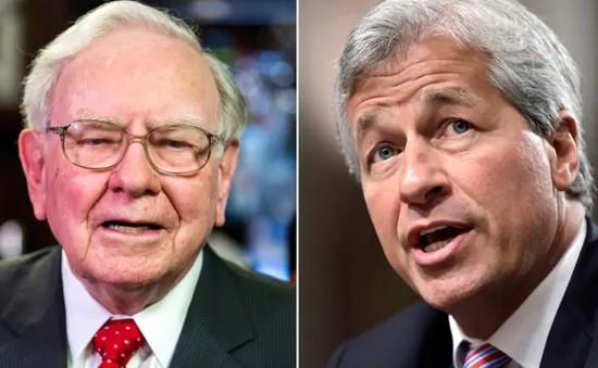 Warren Buffett và Jamie Dimon kêu gọi doanh nghiệp dừng dự báo lợi nhuận hàng quý