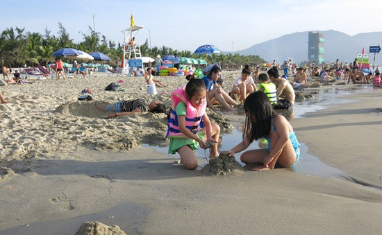 Đà Nẵng - Địa điểm du lịch hàng đầu của các gia đình Hàn Quốc