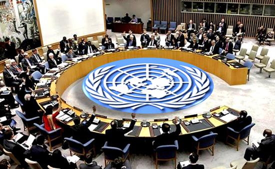 Hội đồng Bảo an LHQ  có 5 thành viên không thường trực mới