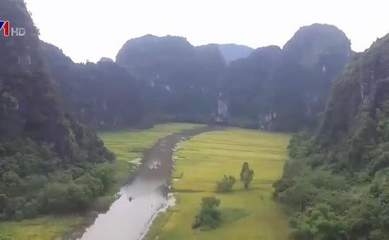 Khai mạc Tuần du lịch Ninh Bình 2018