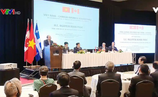 Nhiều loại hàng hóa của Canada xuất khẩu sang Việt Nam sẽ được miễn giảm thuế