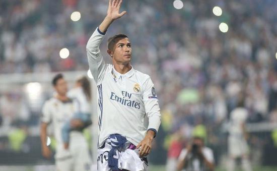 """""""Siêu nhân"""" Ronaldo và những thống kê giật mình (P1)"""