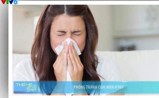 Cúm H1N1 bùng phát: Bạn đã biết cách bảo vệ bản thân và gia đình?