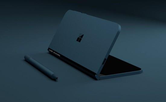 Microsoft đang bí mật phát triển Surface có khả năng gập màn hình?