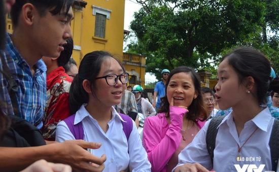 Lưu ý phụ huynh và học sinh cần nhớ khi nộp hồ sơ vào lớp 10 ở Hà Nội