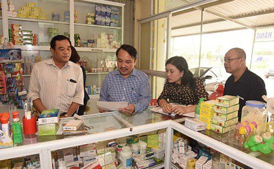 Nghệ An: Xử phạt gần 900 triệu đồng các cơ sở hành nghề y, dược