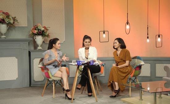 Thanh Hương: Không bao giờ ân hận khi làm diễn viên