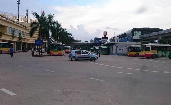 Thay đổi lộ trình nhiều tuyến xe từ bến xe Yên Nghĩa