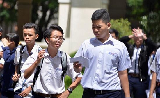 Hà Nội làm rõ những vấn đề liên quan đến tuyển sinh lớp 10