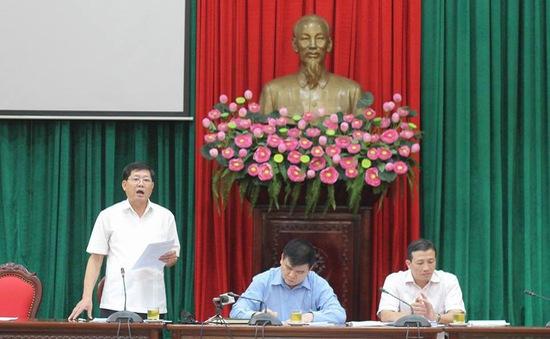 Hà Nội công bố kế hoạch thực hiện chính sách đền ơn, đáp nghĩa dịp 27/7