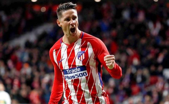 Đội trưởng trẻ nhất lịch sử Atletico Madrid tuyên bố giải nghệ