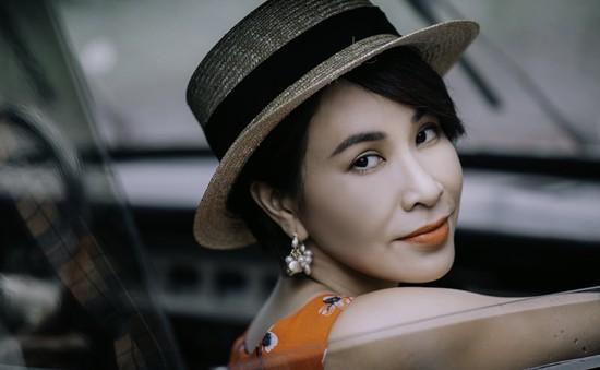Uyên Linh chính thức tung MV của hit Đại lộ tan vỡ