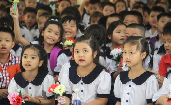 15.000 học sinh ngoài hộ khẩu trong năm học mới tại TP.HCM