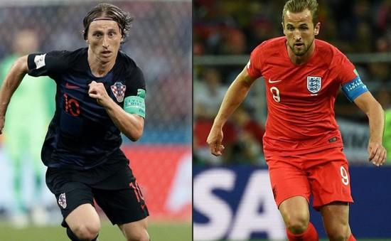 """Đội hình trong mơ kết hợp Anh & Bỉ: Modric """"cặp kè"""" Rakitic và Alli, Kane lĩnh xướng hàng công"""
