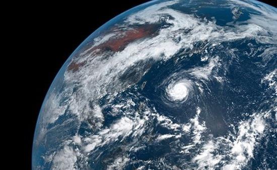 Trung Quốc sơ tán dân tránh bão Maria