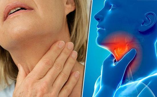 Nhận biết về bệnh ung thư vòm họng