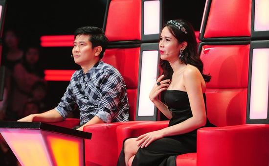 Giọng hát Việt nhí trở lại, gây bất ngờ với dàn 6 HLV